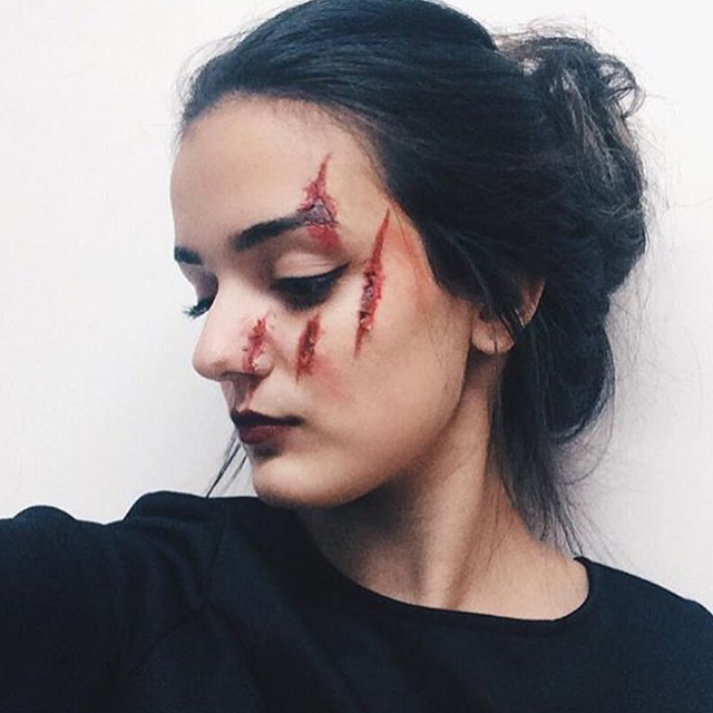 Kaitlin Hargreaves - Special Effects