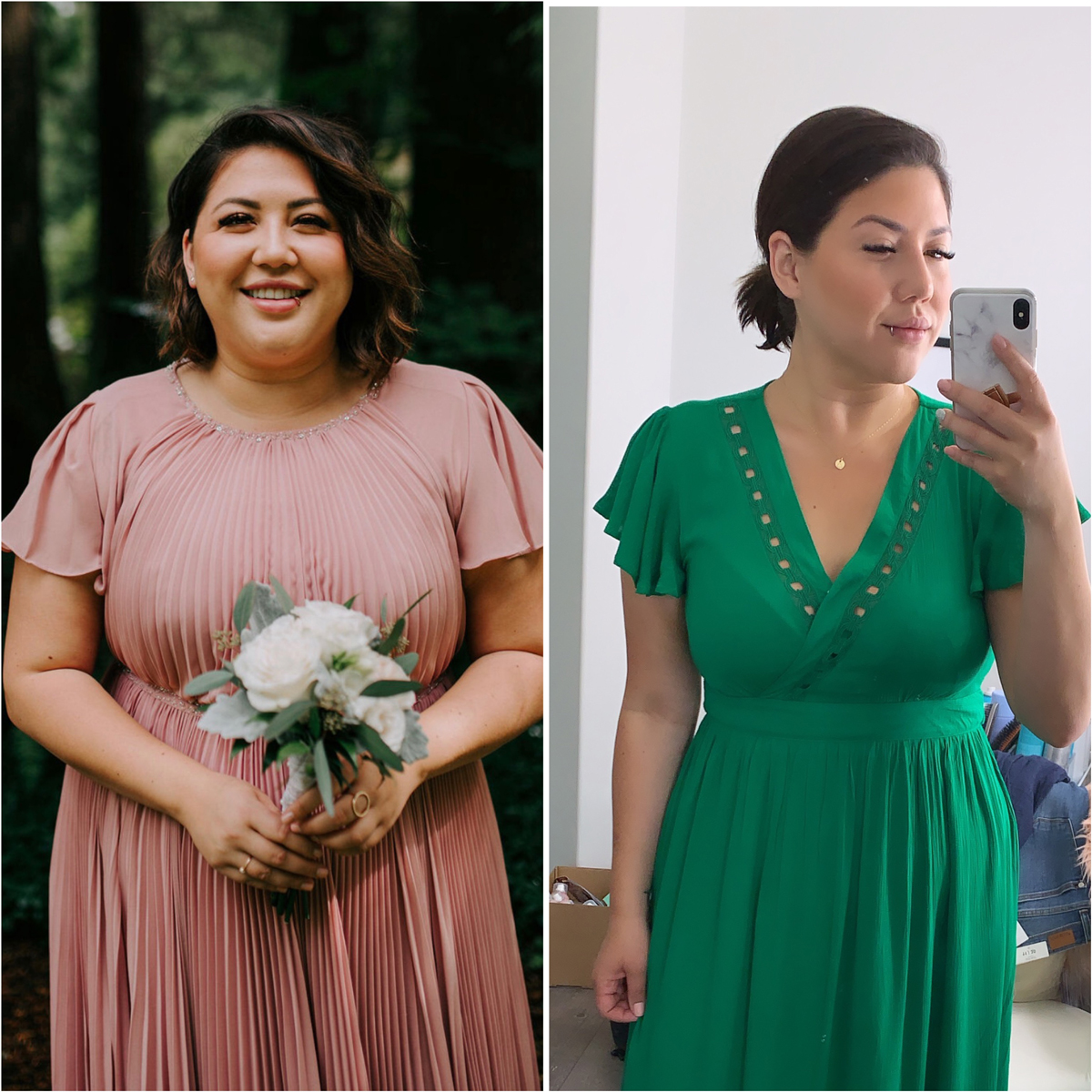 Kaitiln Hargreaves Weight Loss Journey