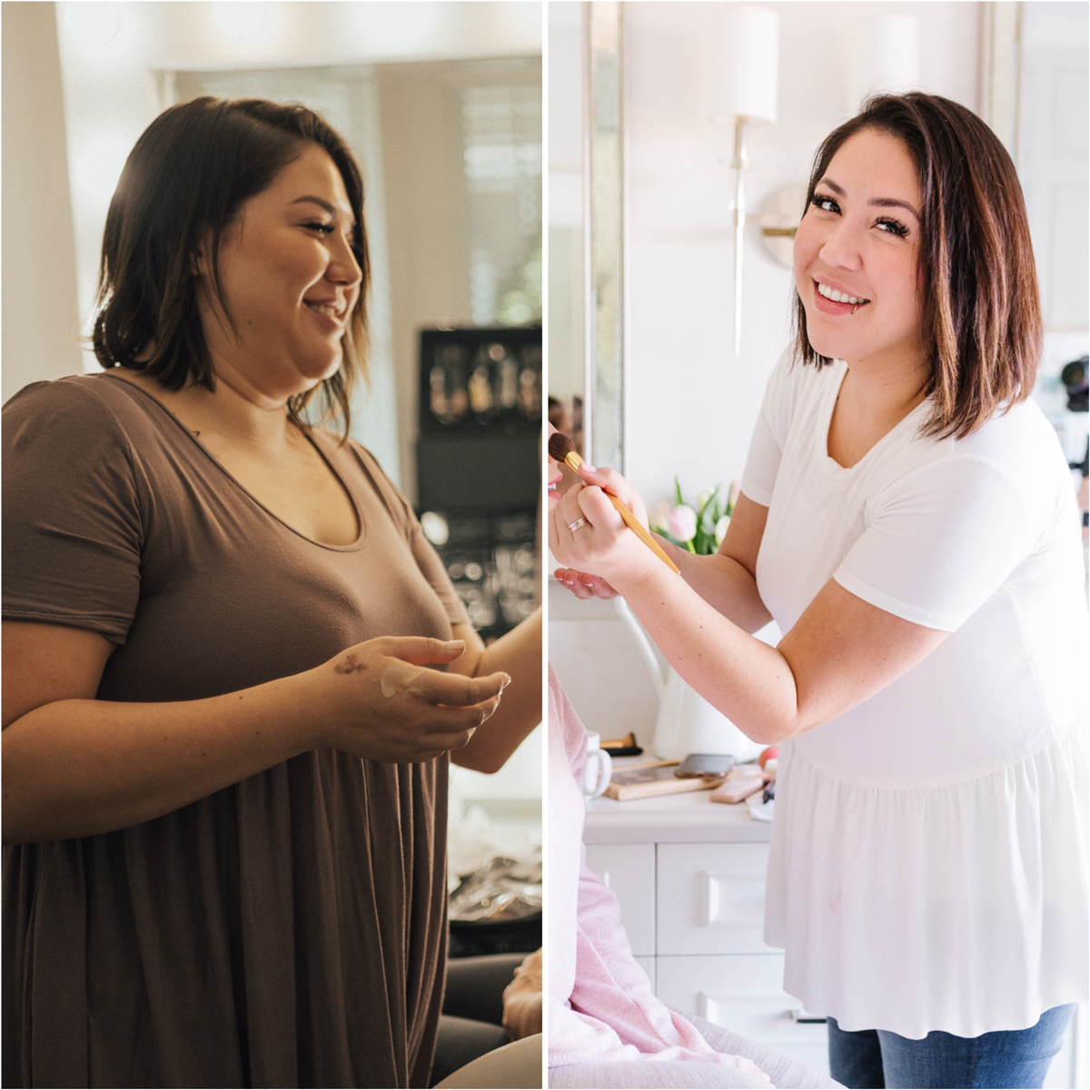 Kaitlin Hargreaves Weight Loss Journey
